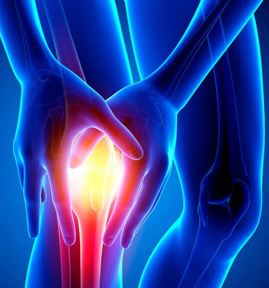 Joint Pain - ppiptexas